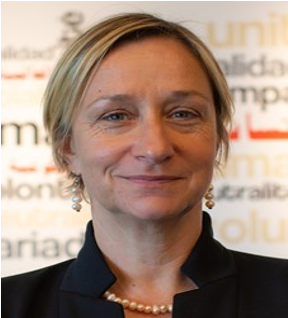 Cécile Aptel