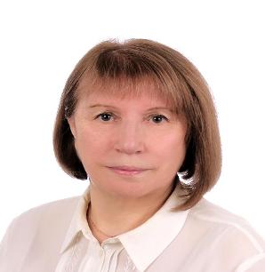 Galina Bodrenkova