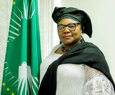 Sarah Mbi Enow Anyang Agbor