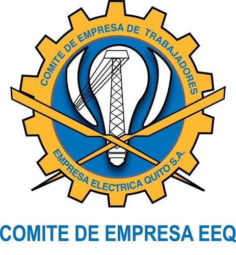 Comité de Empresa de los Trabajadores de la Empresa Electrica Quito (CETEEQ), Ecuador