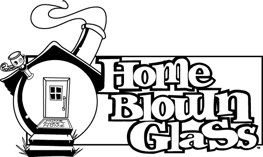 Home Blown Glass
