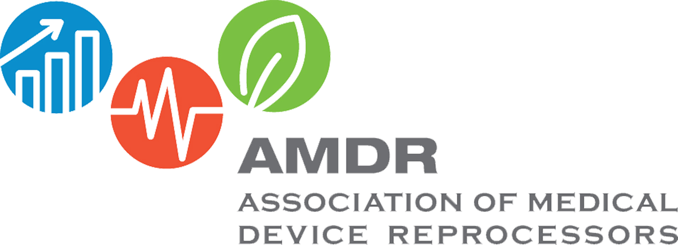 Association of Medical Device Reprocessors