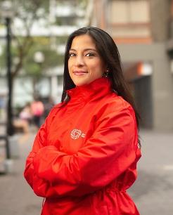 Gabriela Perona Zevallos