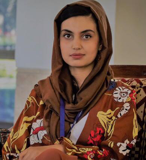 Zohra Jalal