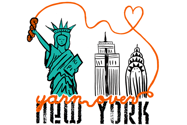 Yarn Over New York