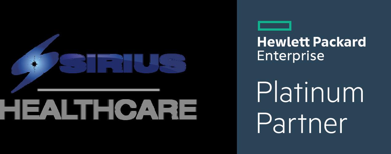 Sirius Healthcare/HPE
