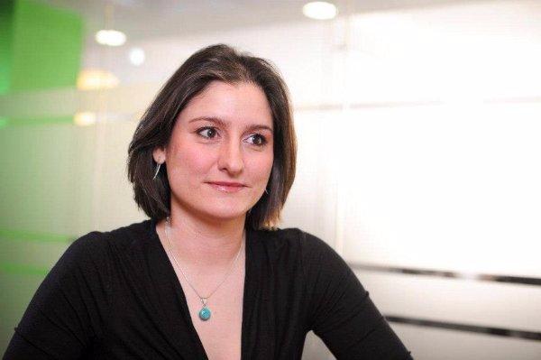 Zosia Riesner