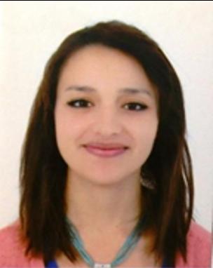 Mariam Al Ouardi
