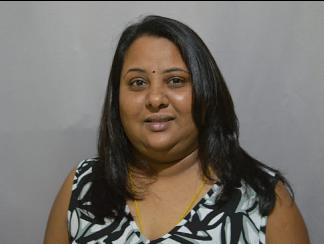 Shivanee Appadoo