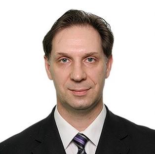 Viacheslav Ivanov