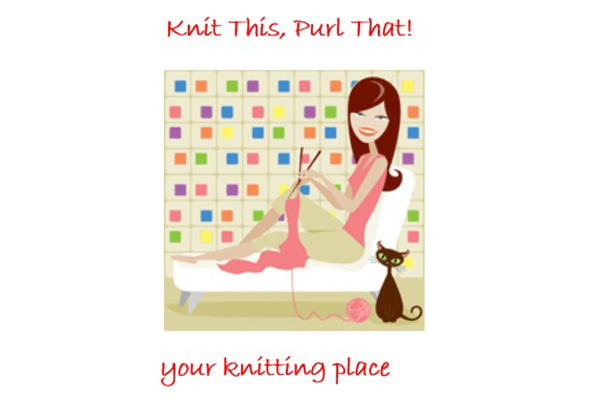 Knit This, Purl That!