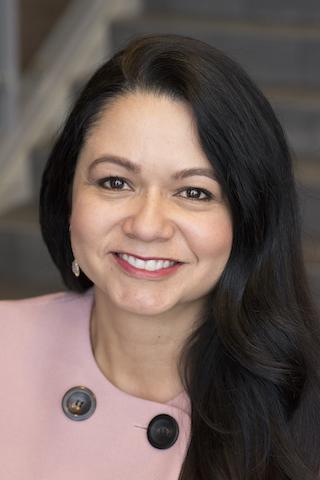 Leila Harrison