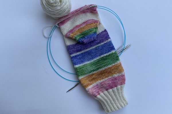 Sock Knitting: Tips and Tricks