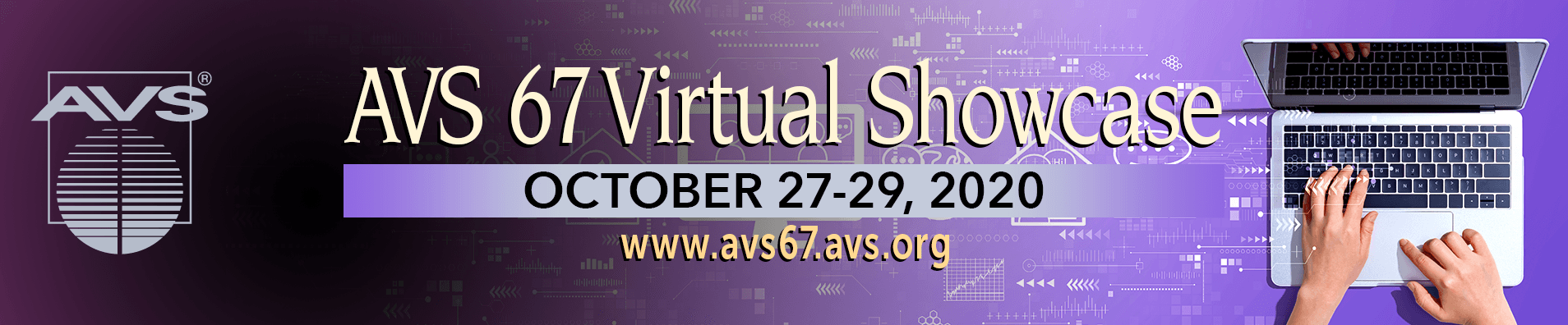 AVS 67 Virtual Showcase