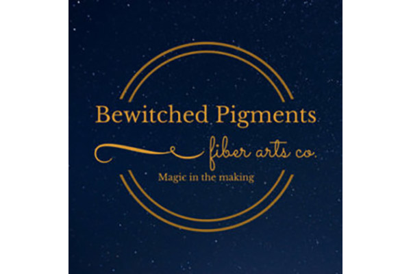 Bewitched Pigments Fiber Arts Co.