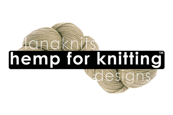 Lanaknits Hemp for Knitting