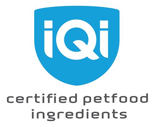 IQI Trusted Petfood Ingredients