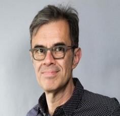 Paco Olavarrieta