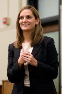 Melissa Lonegrass