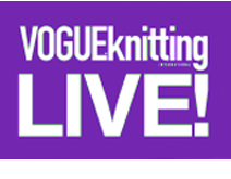 Vogue Knitting LIVE New York