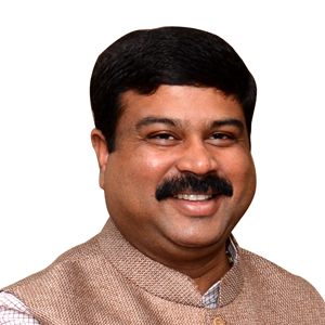 Hon. Dharmendra Pradhan