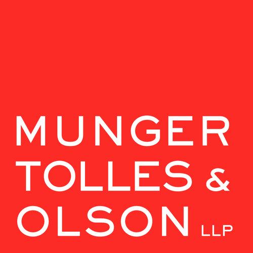 Munger, Tolles & Olson LLP