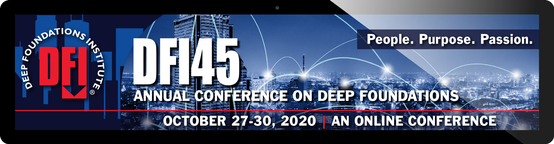 DFI 45th Annual Conference