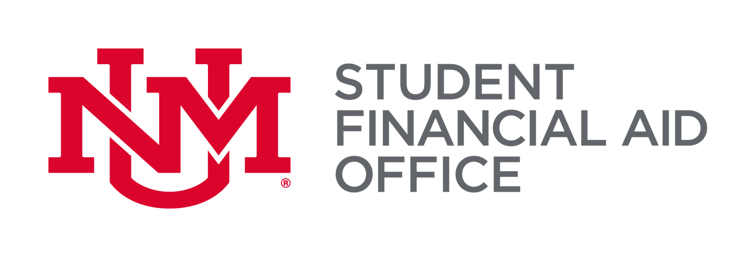 University of New Mexico - Student Financial Aid Office