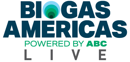 Sponsorship Opportunities for BIOGAS AMERICAS LIVE