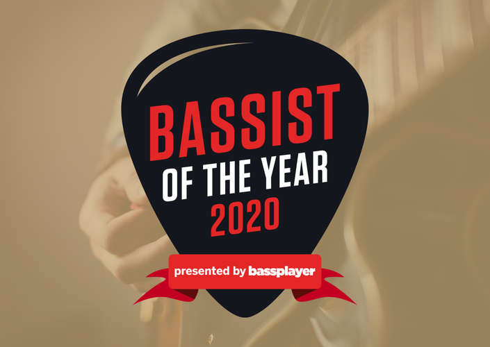 BASSIST OF THE YEAR 2020
