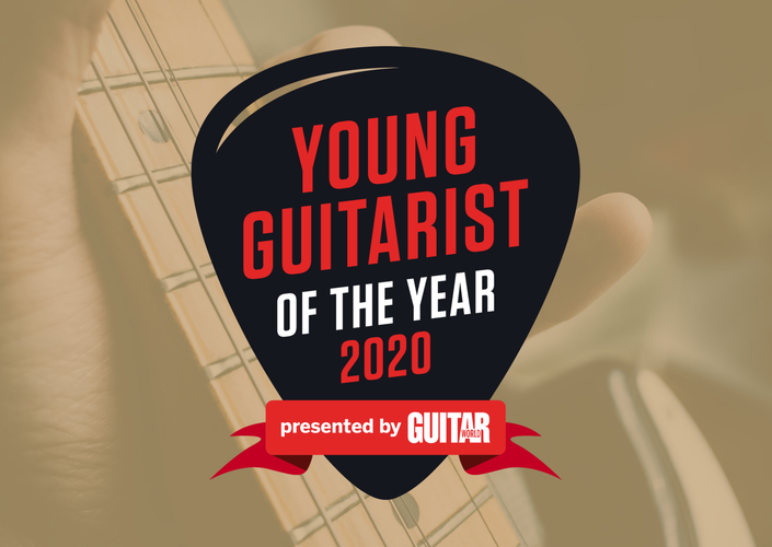 YOUNG GUITARIST OF THE YEAR 2020