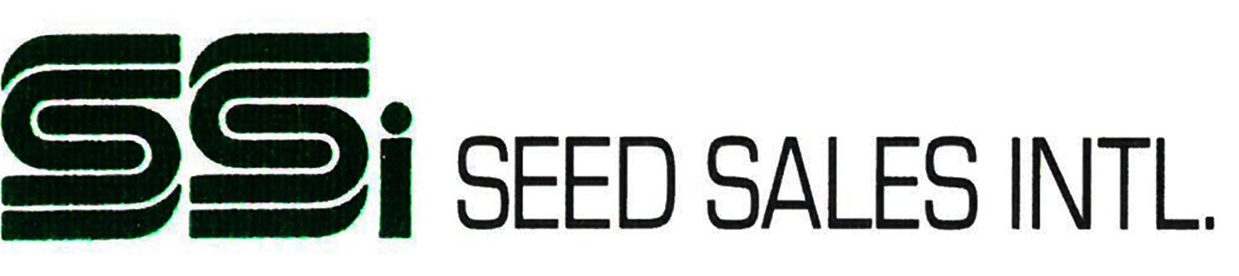 Seed Sales International