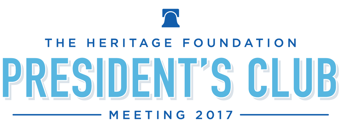 2017 President's Club Meeting