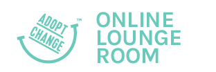 Adopt Change: Online Lounge Room