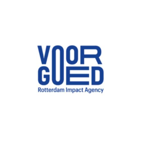 Voor Goed Rotterdam Impact Agency