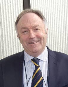 Phil Wilkinson