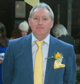 Kevin Stickney