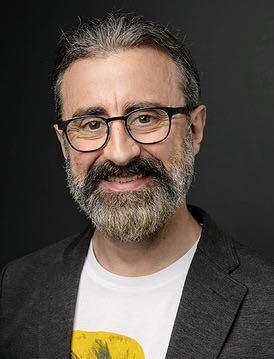Luis Perez Camacho
