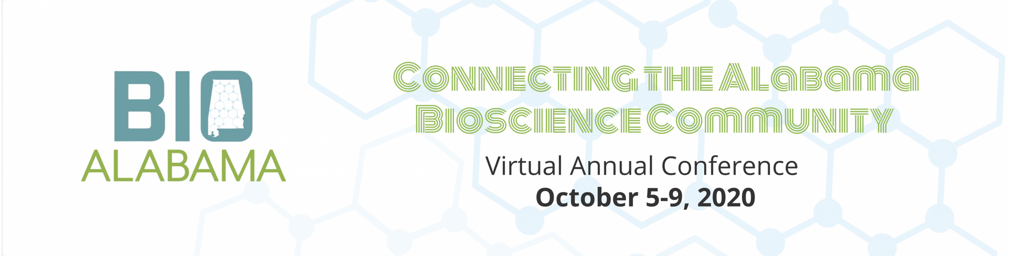 2020 BIO Alabama Virtual Annual Conference