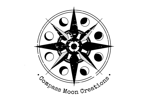 Compass Moon Creations
