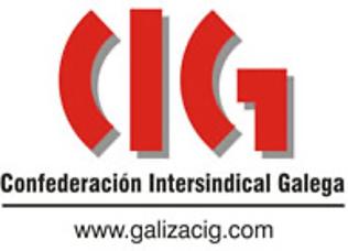 Confederación Intersindical Galega (CIG), Galiza