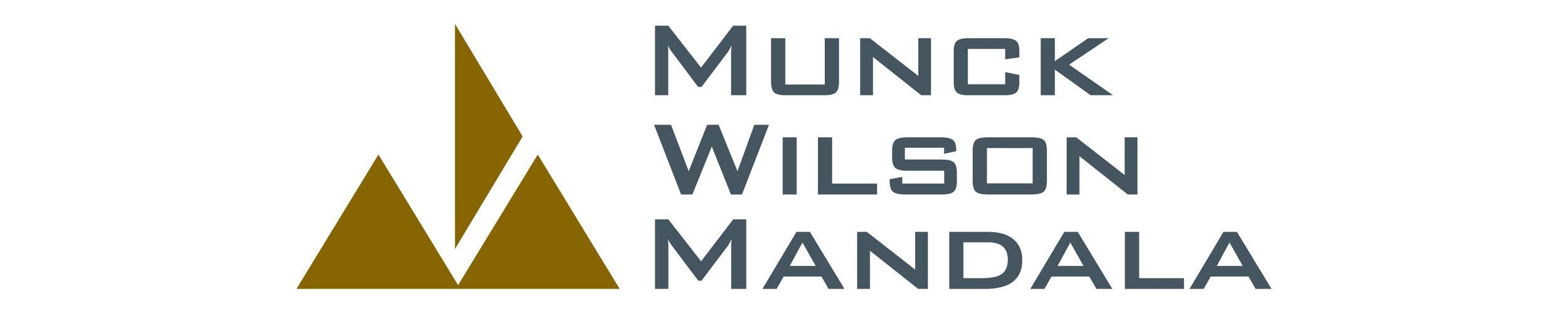 Munck Wilson Mandala, LLP