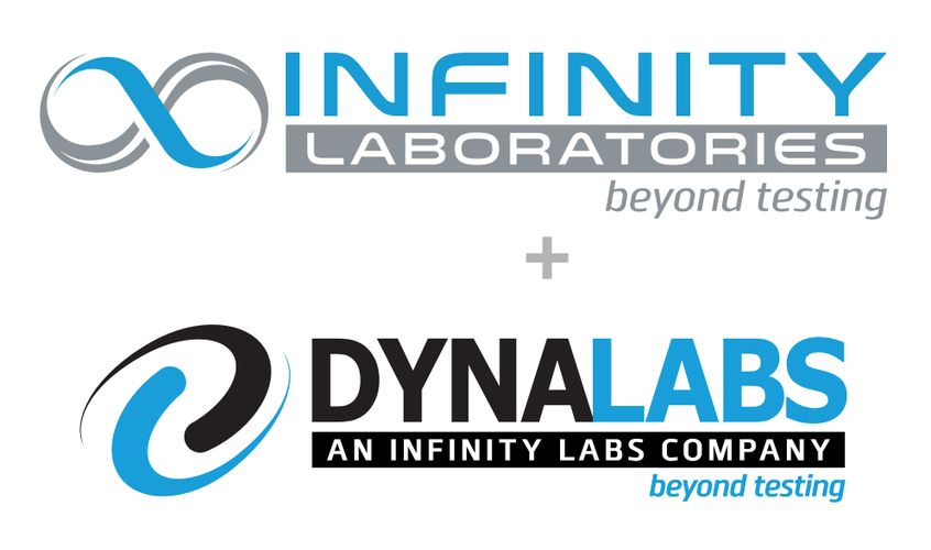 Infinity Laboratories + Dynalabs