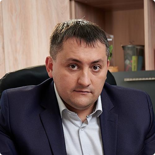 Александр Хонин