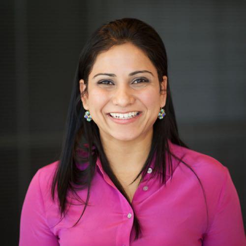 Roopa Dhatt