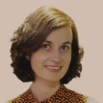 Dr Melissa Kaltner