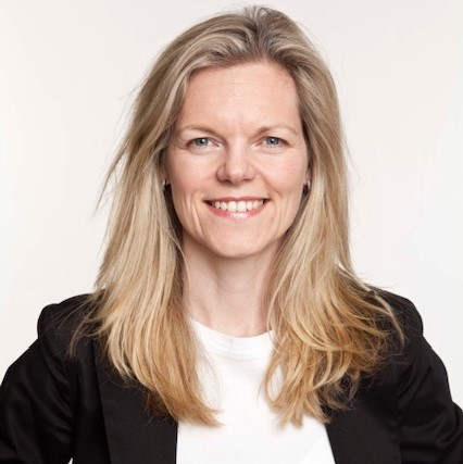 Claire Atkinson