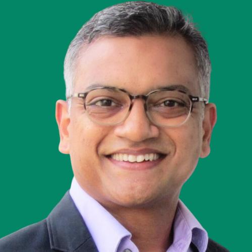 Paresh Bhagwatkar