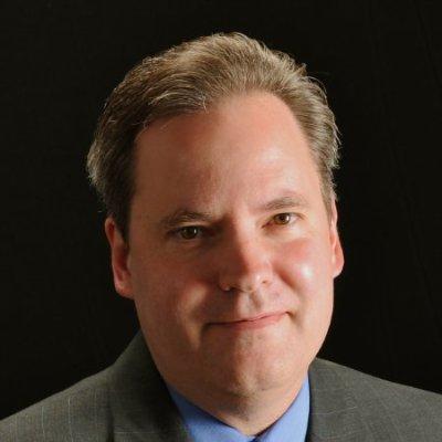 Chuck Kesler, CISM, CISSP
