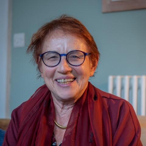 Roxane Silberman